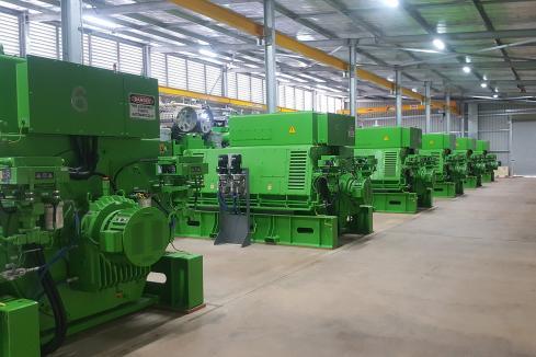 Zenith extends power deal to 24MW