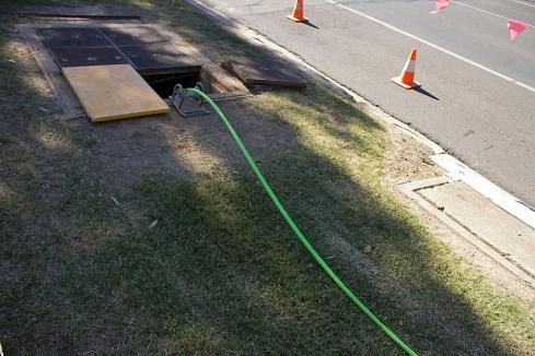 ACCC says NBN outperforms ADSL