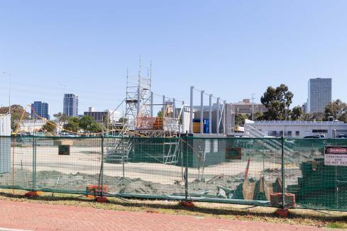 NEXTDC strikes subsea agreement