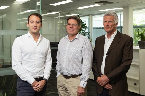 Swedish construction firm enters WA market