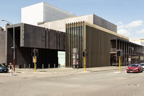 Theatre Trust leads big changes