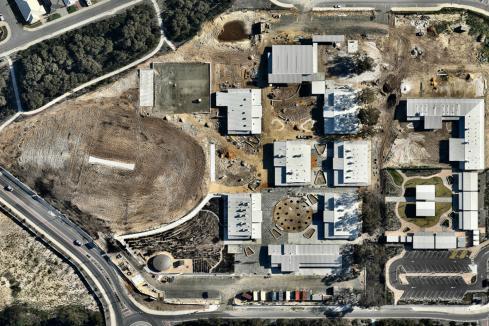 Universal locks in $14m school contract