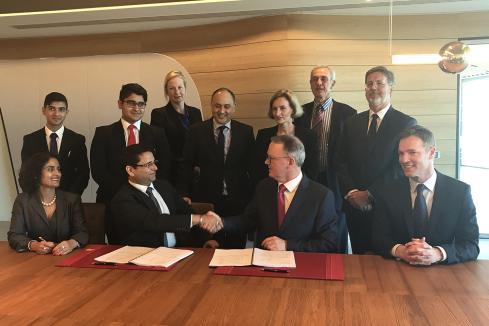 SNC-Lavalin wins Perdaman contract