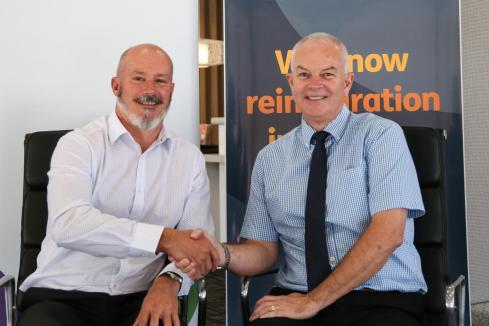 Nulsen, Outcare announce merger
