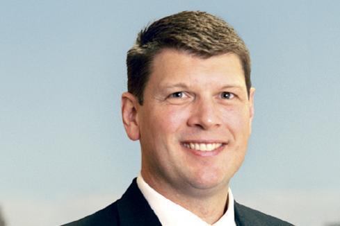 AGL names Brett Redman as permanent CEO