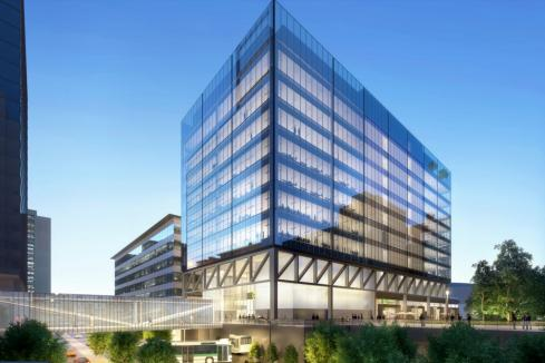 Brookfield gets green light for $480m in Perth office projects