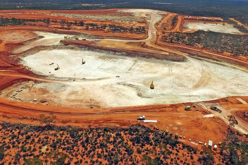 Drill bit hints at Geko gold riches for Coolgardie