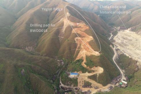 Myanmar onto new mineralised system