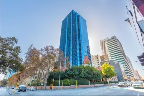 Singapore's GIC adds Exchange Tower to Australian portfolio