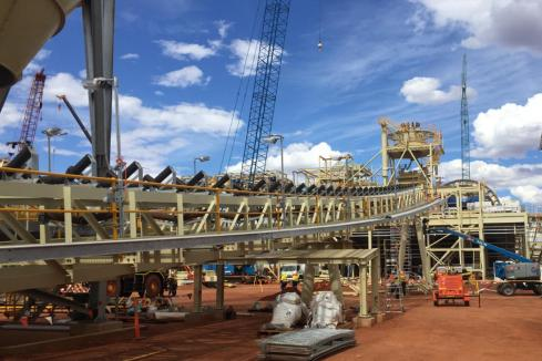 Gruyere forecasts production lift to 300,000oz