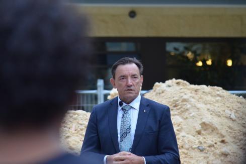 WA accepts $121m remote housing deal
