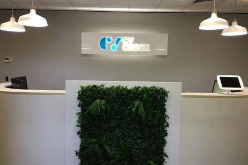CV Check posts maiden cashflow positive quarter