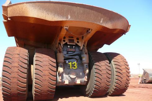 Feds approve mine, waste storage in outback WA