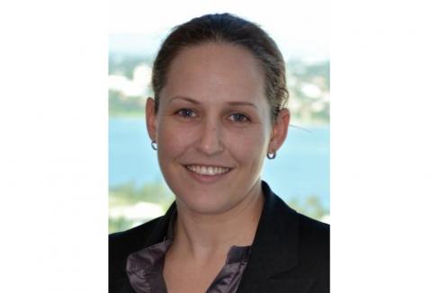 Female CEO for WA Treasury Corp