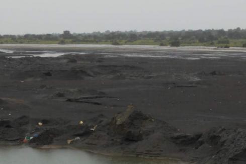 Cape Lambert in halt ahead of Congo project update
