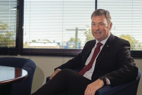 Stafford drives growth at MSWA