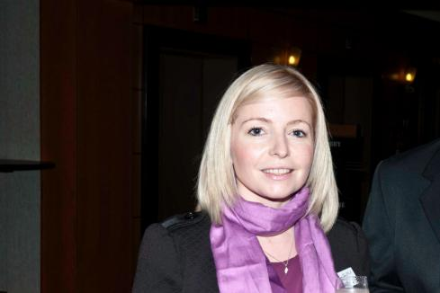 Industry mourns passing of Brooke Arnot