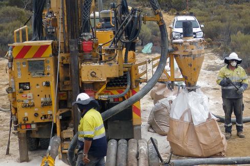 GR Engineering secures $50m of work with Tellus