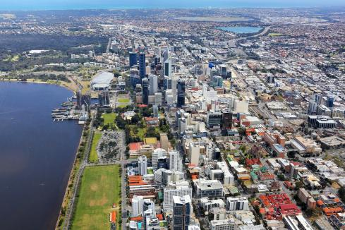 Developers line up for Perth's next office opportunity