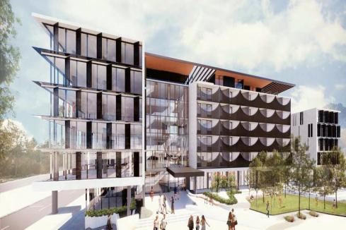 Uni poised for progress on Greater Curtin
