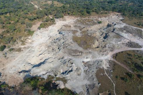 Chinese target copper/cobalt with Nzuri takeover bid