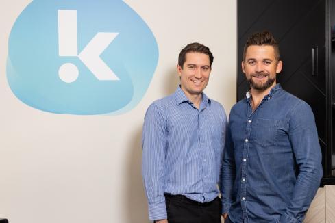 Tech scene: Komo boosts coffers
