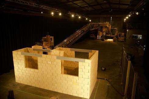 Robot bricklayer firm finds JV partner in Brickworks
