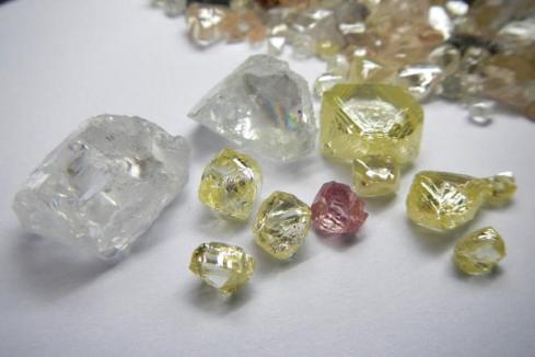 Lucapa in $22.9m diamond sale