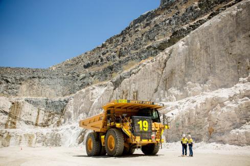 Talison, Global Metals settle legal dispute