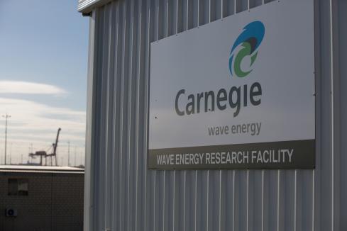 Mooney throws Carnegie a lifeline