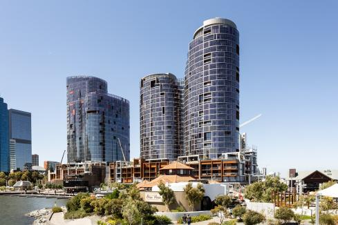 Far East's Perth projects raise bar