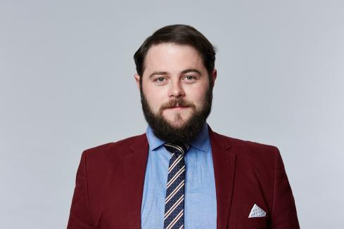 Law Society #LawMatters: Interview with Iain McIntyre, Neurotechnology Entrepreneur