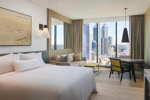 Hotel room rates, occupancy flagged to fall in 2019