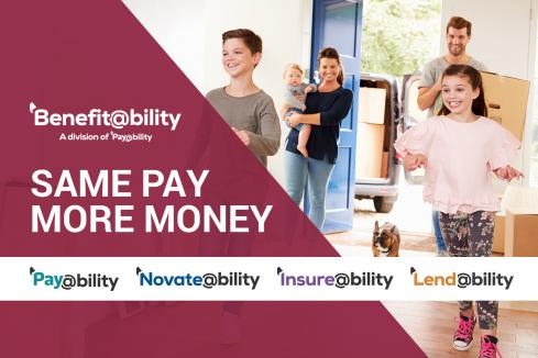Relocating? You can save with Pay@bility