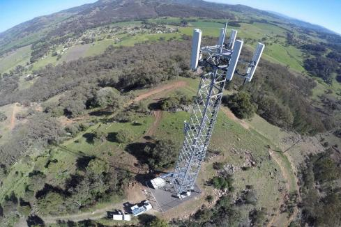 Telstra to build 23 mobile stations in WA