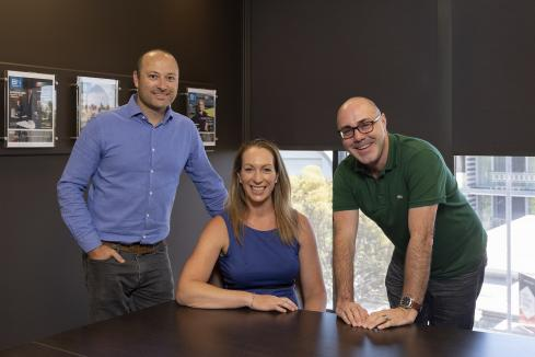 Next gen tackles family business succession