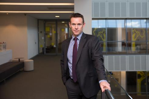 P&N boss to run merged bank
