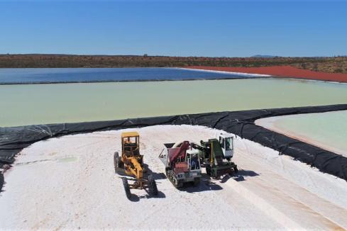 Kalium Lakes gets new investor