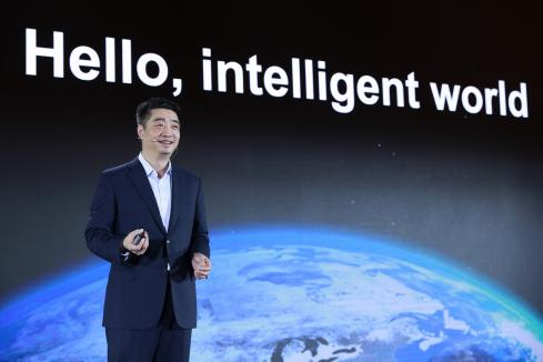 Huawei still keen for Aussie 5G work