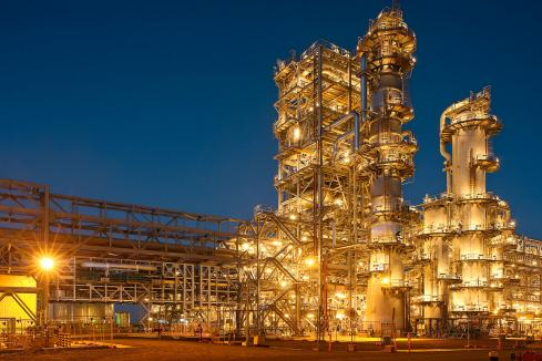 $US200bn of LNG projects tipped