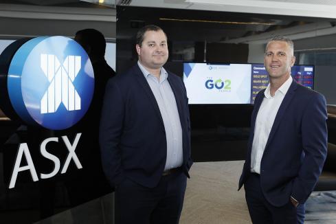 GO2 plans $8.4m acquisition