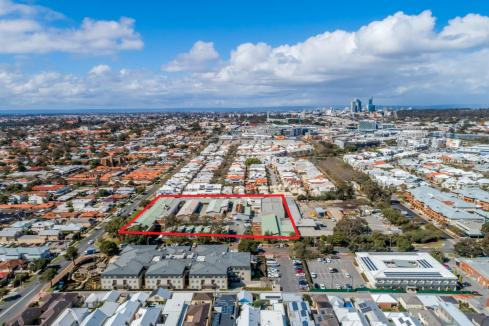 Cedar Woods to acquire Subiaco site for $15m