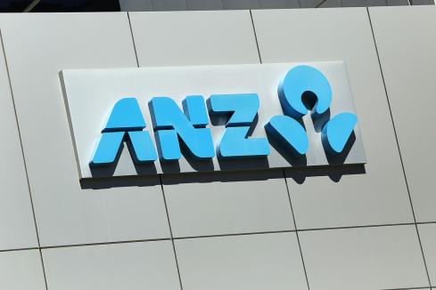 ANZ lifts profit 2% but warns of headwinds