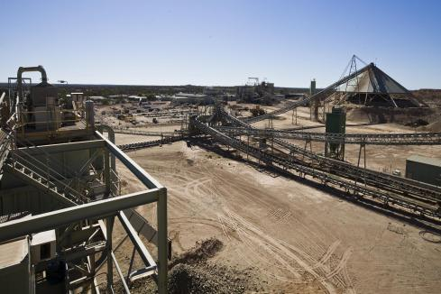 Echo Resources raises $15m