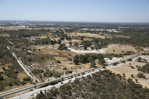 Proposed estate worth $75m in doubt after liquidation