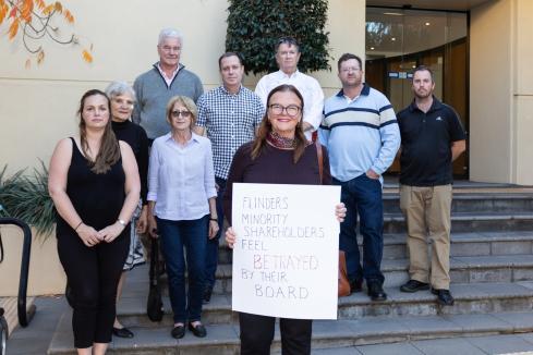 Flinders disclosure concerns mount