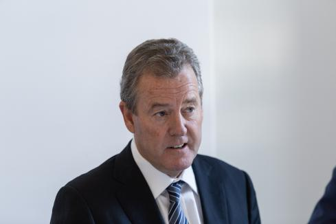 Prendiville outlines WA growth plans