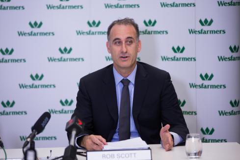 Wesfarmers' Kidman takeover a step closer