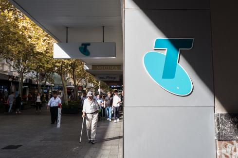 Telstra flags $500m FY cost hit
