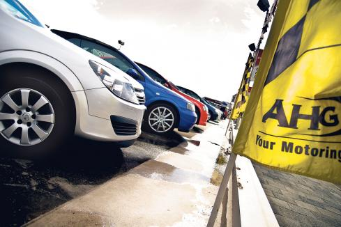 AP speeds to majority AHG stake